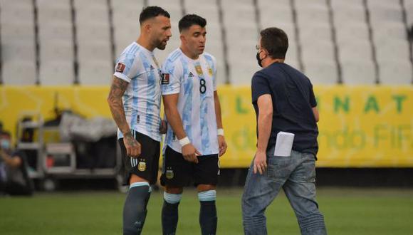 Argentina vs. Brasil: Conmebol informó que el partido de las Eliminatorias  quedó suspendido | NCZD | DEPORTES | PERU21