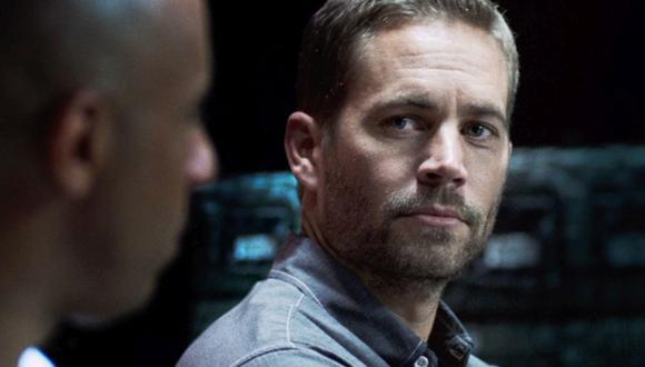"""¿Brian O'Conner aparecerá en el final de la saga principal de """"Fast & Furious""""? (Foto: Universal Pictures)"""