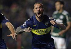Boca Juniors rechaza oferta por Darío Benedetto proveniente de Francia