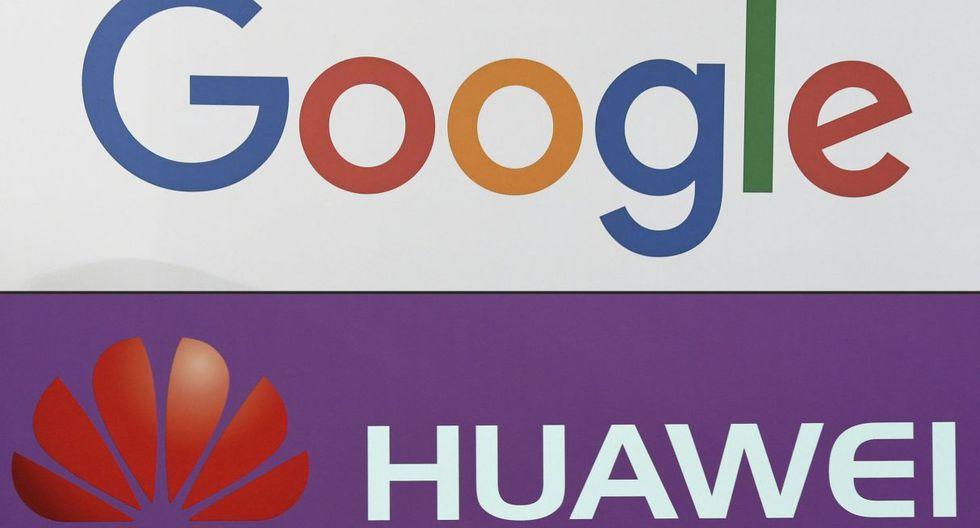 Atención! Huawei ya cuenta con su propio Google Play