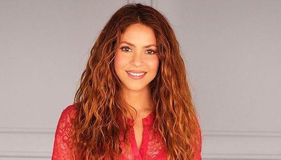 Shakira: Un nuevo informe ratifica que cantante defraudó 14,5 millones de euros en España. (Foto: @shakira).