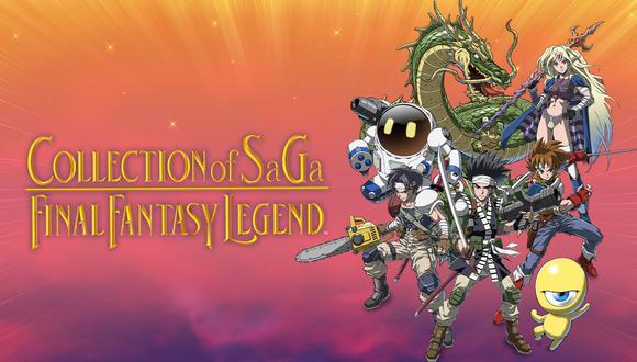 Lo nuevo de Square Enix saldrá a la venta para Nintendo Switch.