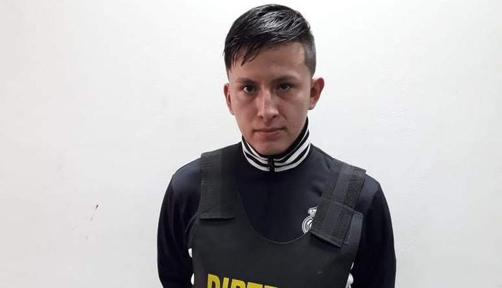 De acuerdo a la hipótesis que maneja la Policía, 'Gringasho' habría planificado asesinar a los integrantes de una banda rival durante una fiesta. (Foto: El Comercio)
