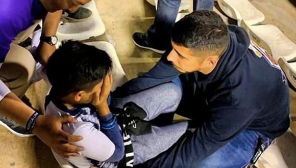 El próximo duelo de Alianza Lima será contra el Melgar de Arequipa. (Facebook)