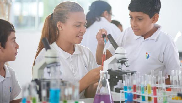 Día Internacional de la Mujer y la Niña en la Ciencia: ¿Cómo podemos incentivar el interés de las niñas en las ciencias?