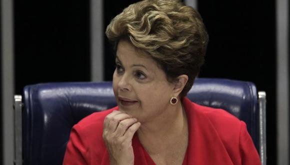 Rousseff conversará con Evo. (Reuters)
