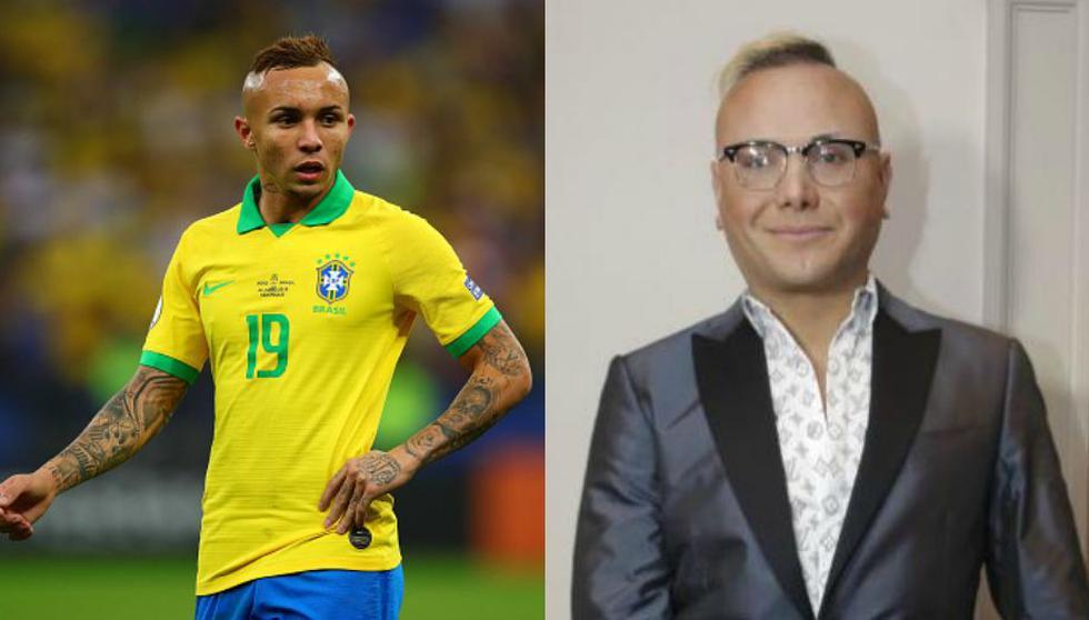 Asimismo, Cacho aplaudió el trabajo de los dirigidos por Ricardo Gareca en la Copa América. (GETTY/GEC)