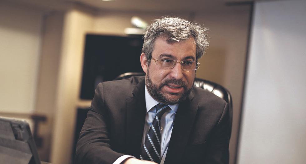 Elecciones 2021: jefe de la ONPE asegura que comicios serán 100% presenciales