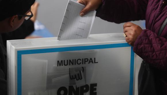 Estos serían los nuevos virtuales gobernadores de los 24 departamentos. (César Campos/Perú21)