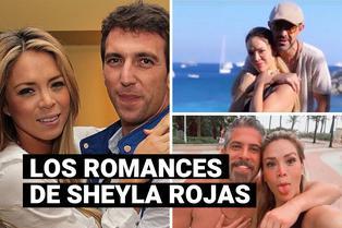 Sheyla Rojas: Estas fueron las relaciones amorosas más sonadas de la ex chica reality