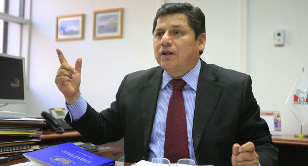 Vega deja sin piso a Santos. (USI)