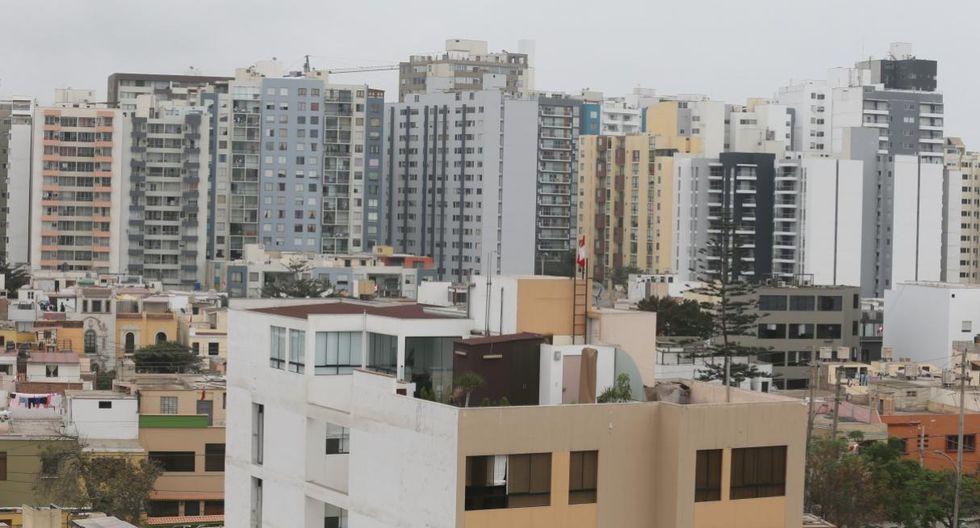 Estos son los distritos de Lima donde los alquileres y precios de venta de viviendas cayeron más el segundo trimestre