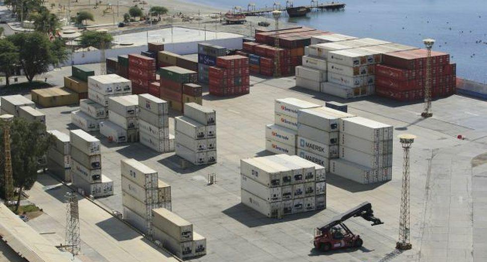 Exportaciones de Sudamérica y América Central crecerán 4.4% en 2014. (USI)