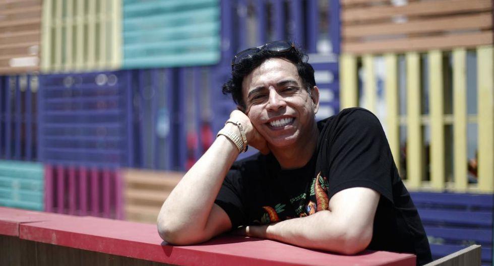 Ernesto Pimentel es respaldado por América TV y diversas figuras públicas tras anunciar que ya es padre. (Foto: GEC)