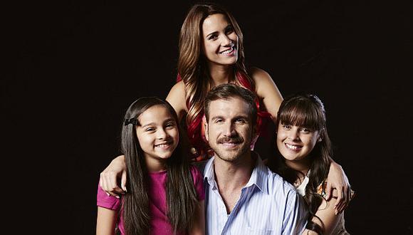 Mis tres Marías: Protagonistas conversan EN VIVO con Perú21. (Difusión)