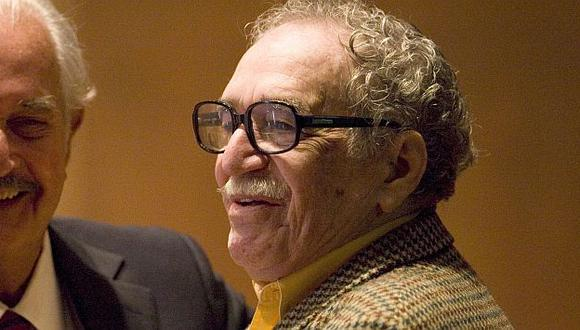 El escritor cumplió en marzo 85 años. (AP)