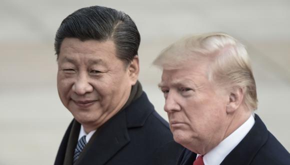 Para Estados Unidos es posible alcanzar un acuerdo con China, pero este debe funcionar para ambas partes, sostuvo Ross. (Foto: AFP)