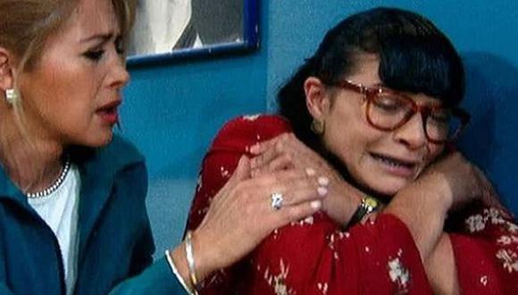 Valgan verdades, don Armando hizo sufrir mucho a Betty a lo largo de la telenovela (Foto: Yo soy Betty, la fea / RCN)