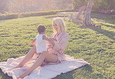 Khloé Kardashian celebra el Día de la Madre con tierno selfie en Instagram