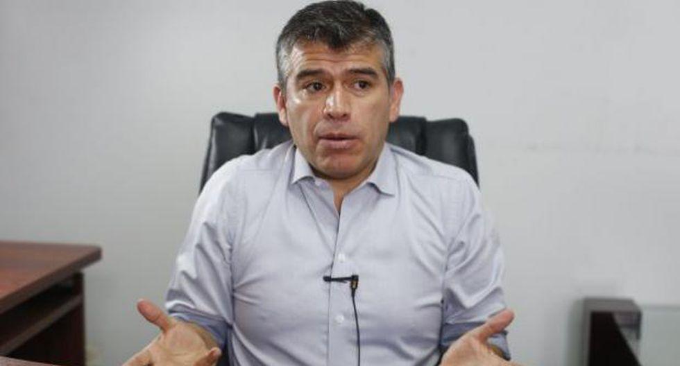 Julio Guzmán criticó a PPK. (USI)
