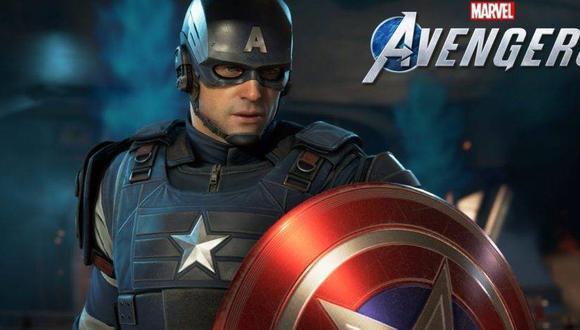 Marvel's Avengers llegará a PS4, Xbox One; PC y Stadia el próximo 15 de mayo de 2020.