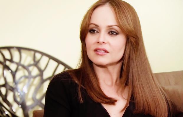 En la telenovela de 2011, Gabriela Spanic ionterpretó a Emperatriz Jurado. (Foto: TV Azteca)