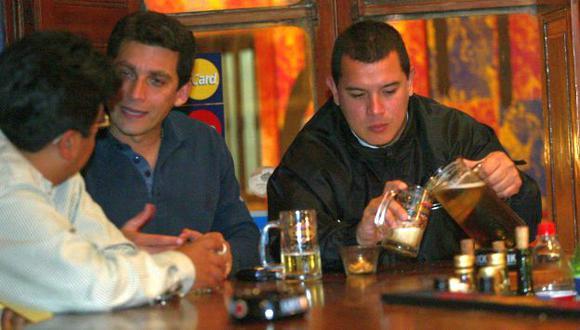 Europa y Norteamérica son los que beben más alcohol. (USI)