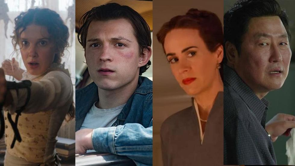 Netflix ha anunciado las series, películas, documentales y especiales que se añadirán a su catálogo en el mes de septiembre. (Captura video)