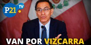 Van por Vizcarra