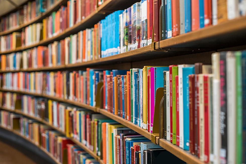 Libros (Foto: Getty)