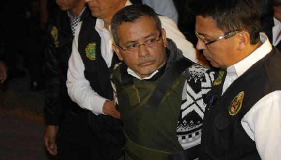 CAJA DE PANDORA. Comisión citará a ex esposa de Orellana. (Luis Gonzales)