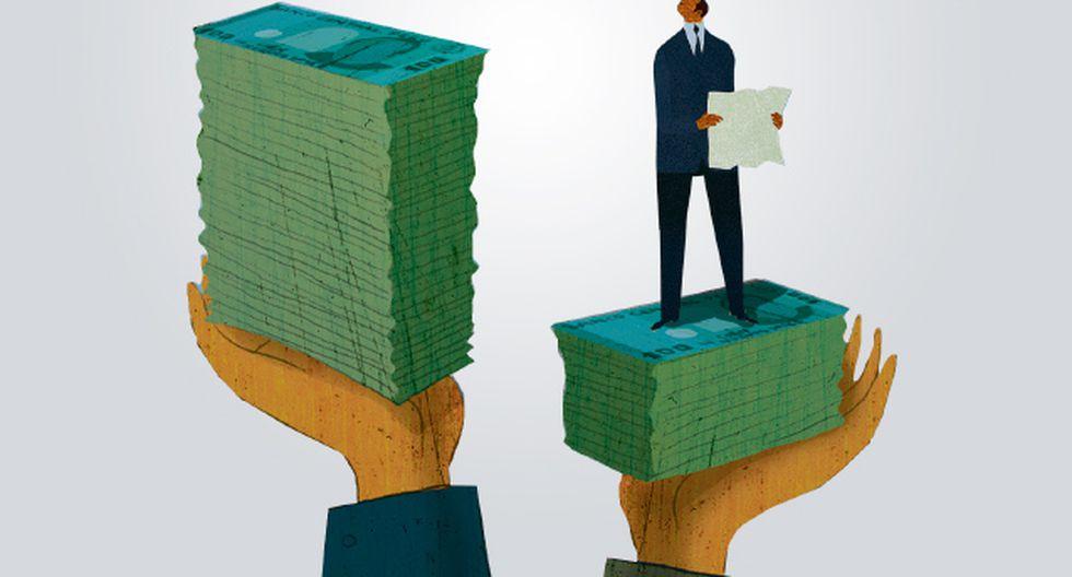 Las empresas envueltas en actos de corrupción no deben ser consideradas como beneficiarias de la segunda fase del programa Reactiva Perú. Para la CGR, es necesario poner énfasis en las microempresas. (Elaboración: GEC)
