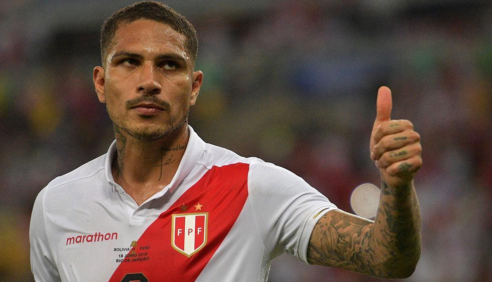 Selección peruana logró su boleto a cuartos de final de la Copa América y conocerá a su rival el lunes, cuando se defina el grupo C. (Foto: AFP)