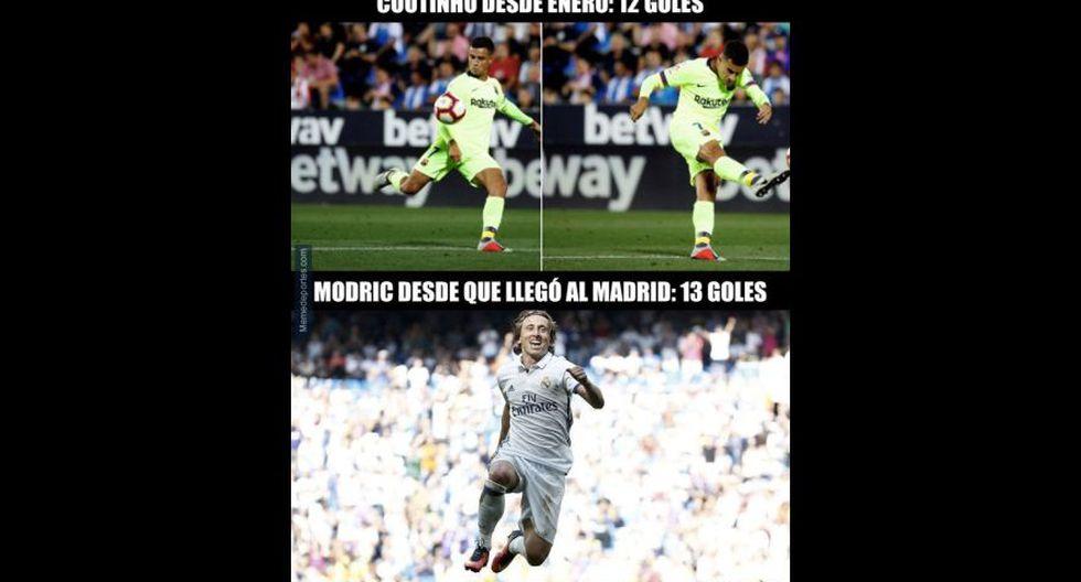 Barcelona vs. Leganés: los memes con Piqué como protagonista tras derrota de azulgranas. (Foto: Facebook)