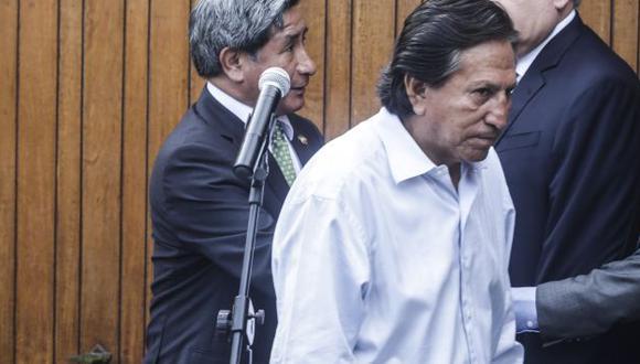 Poder Judicial rechazó hábeas corpus de Eva Fernenbug, suegra de Alejandro Toledo, por caso Ecoteva. (Perú21)