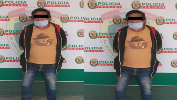 Fiscalía abre investigación preliminar contra sujeto que abusó de perrita en Los Olivos