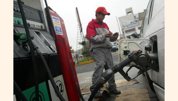 El Poder Ejecutivo aprobó un decreto supremo para estabilizar el precio del diésel BX de uso vehicular. (FOTO: GEC)