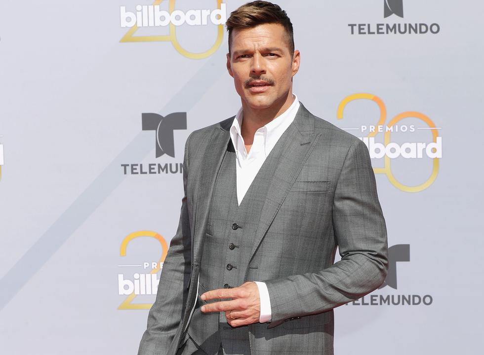 Billboard 2018 Latino: así lucieron los famosos en la alfombra roja. (Getty)