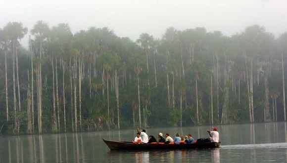 El turismo en el eje noramazónico no se vería afectado por el sismo. (Foto: GEC)