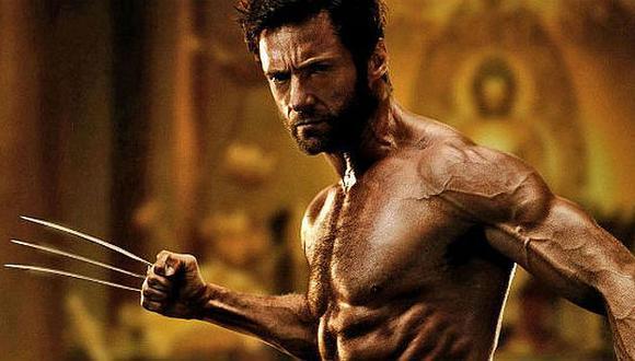 El actor reveló por Twitter que sería la última vez que hará de Wolverine. (Marvel)
