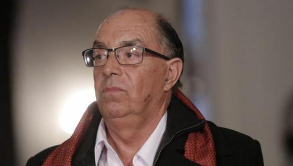 Edwin Donayre había sido sentenciado en primera instancia por la apropiación ilícita de combustible en 2006. La condena fue ratificada por la Corte Suprema. (Foto: GEC)