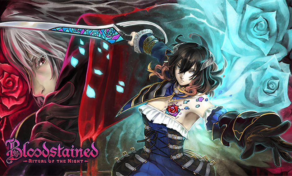 505 Games lanzará Bloodstained: Ritual of the Night el próximo 20 de junio a PS4, Xbox One, PC y Nintendo Switch.