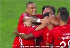 Sporting Cristal vs. Barcelona: Fidel Martínez anotó para los 'toreros' en el Nacional [VIDEO]