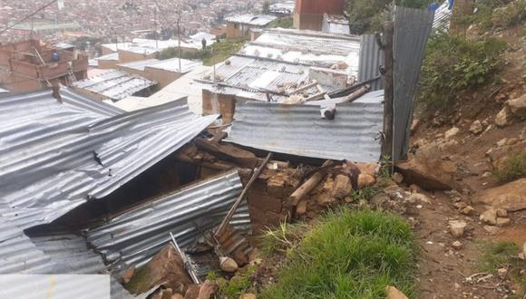 Áncash: El COER  continúa en constante monitoreo de las emergencias en la región. (Foto: Difusión)