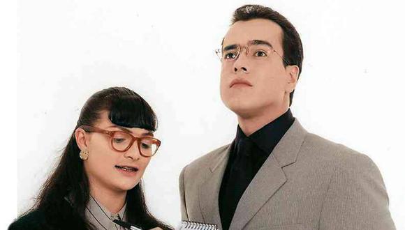 Yo soy Betty, la fea, o simplemente Betty, la fea, se estrenó el 25 de octubre de 1999 y finalizó el 8 de mayo de 2001. (Foto: RCN)