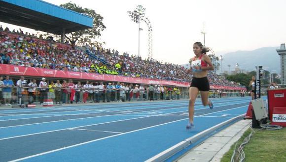 Los próximos Juegos Bolivarianos se realizarán en nuestro país en noviembre de 2013. (USI)