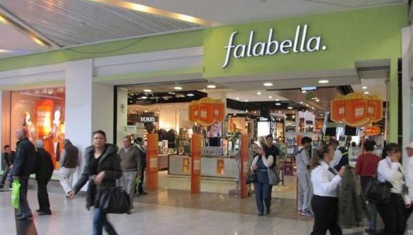 Falabella, una de las mayores firmas del rubro en América Latina, tendría una utilidad de 188,3 millones de dólares para el período abril y junio.   Foto: Reuters