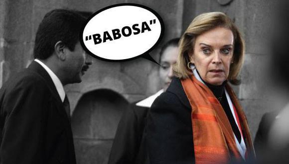Perú21 llegó a consultar sobre el tema a la ex congresista Luisa María Cuculiza.