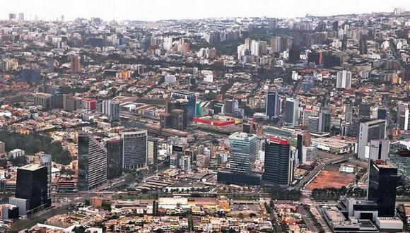 El BBVA prevé que PBI caería hasta 20% este año. (Foto: Andina)