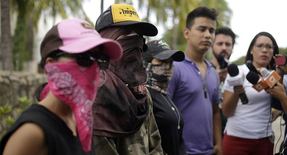 Al menos 350 personas han muerto en Nicaragua en casi 90 días de protestas. (Foto: EFE)